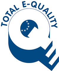 Total E-Quality Logo